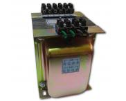 Transformador de Comando Mon. 200VA 440/380/220 x 220/110V