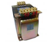 Transformador de Comando Mon. 400VA 440/380/220 x 220/110V