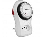 Timer Programável Bivolt ECO-100S Kienzle