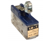 Microrutor LM-7 Limit