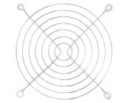 Grade Metálica para Ventilador 120x120mm FG120 Metaltex