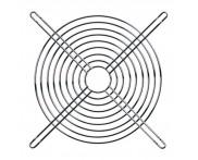 Grade Metálica para Ventilador 150x150mm FG150 Metaltex