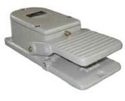 Interruptor de Pedal TP1 NA+NF Turk