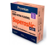 Cabo Superastic Flex 2,5mm2 PRYSMIAN (100m)