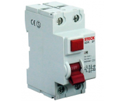 Interruptor Diferencial (DR) 30mA 2P 25A Steck