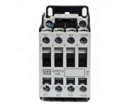 Contator Tripolar 1NA 12A CWM12.10 WEG
