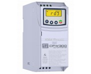 Inversor de Frequência CFW300A07P3S2NB20 - WEG
