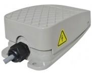 Interruptor de Pedal NA+NF MDFS-2 JNG