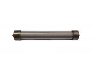 Saldo - Fusivel Fenolite/vidro p/ TP-15KV 1A 117x17