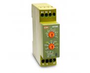 Rele Temporizador AEGM (Ret/Pls) 0-1H 24-242V Coel