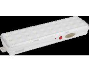 Luminária de Emergência Smart 30 Leds Avant