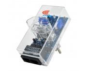 DPS Classe III Energia/Ethernet Clamper