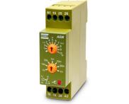 Saldo - Rele Temporizado (Retardo) AEM 0-1H 24VCA/VCC COEL