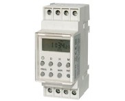 Interruptor Horário BNDS-X2 110V Digimec