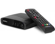 Conversor Digital TV com Gravador Intelbras