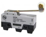 Microrutor M3K Kap