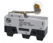 Microrutor M3P Kap