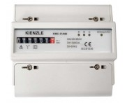 Medidor de Consumo Trifásico 220V KMC37A80 Kienzle