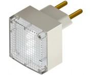 Lanterna de Emergência Portátil Bivolt Clean Margirius