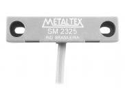 Sensor Magnético 12mm 1NA SM2325 Metaltex