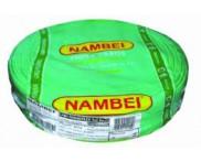 Cabo Nambeiflex 750V 1,5mm² Nambei (100m)