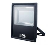Refletor LED 100W 6500K OL
