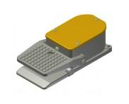 Interruptor de Pedal SD1 NA+NF Kap
