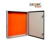 Caixa Para Montagem QCS (20x20x12) Cemar