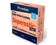 Cabo Superastic Flex 6mm2 PRYSMIAN (100m)