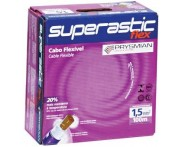Cabo Superastic Flex 1,5mm2 PRYSMIAN (100m)