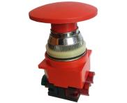 Saldo - Botão Cogumelo De Comando Modulfix SC.LV 20/60L.11